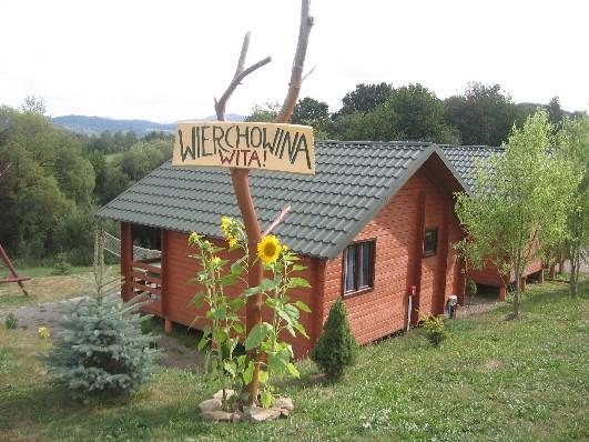Witamy w Wierchowinie!