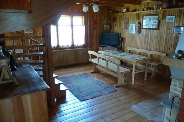 Jadalnia, living room