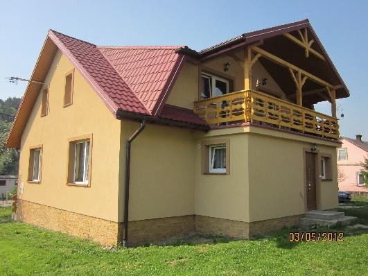 Dom na szkolnej