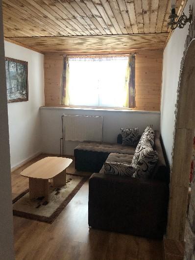 2 pokoje typu studio salon/sypialnia