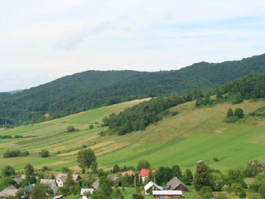 Panorama Terki