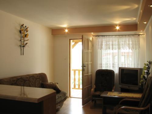 Apartament 5-cio osobowy