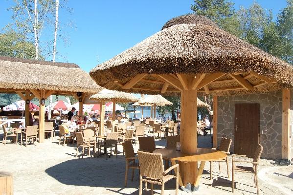 Marina Beach Bary Polańczyk