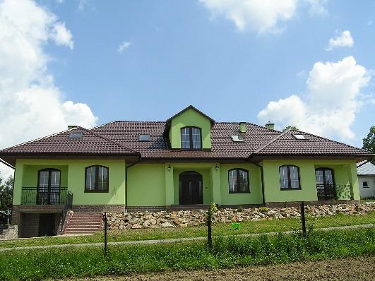 Zielona Kwatera