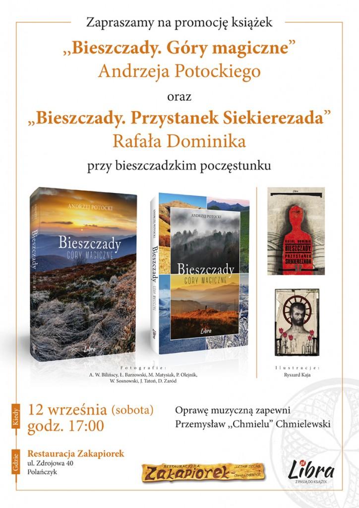 plakat_A3_Biesczady_gory_magiczne_druk.indd