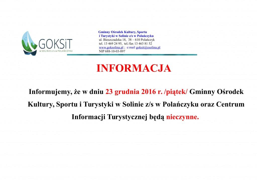 info 23-1