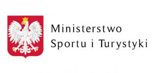 Patron Honorowy – Ministerstwo Sportu i Turystyki
