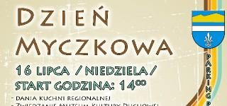 DZIEŃ MYCZKOWA – 16 LIPCA 2017 r.