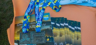 Swimrun Poland Solina 2017