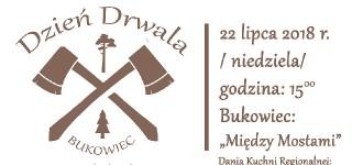 Piknik Strażacki w Bóbrce   Dzień Drwala w Bukowcu