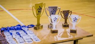 Zakończenie III edycji Solińskiej Ligi Halowej Piłki Nożnej