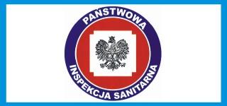 Komunikat Państwowego Powiatowego Inspektora Sanitarnego