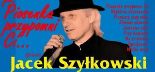 Koncert Jacka Szyłkowskiego 14 sierpnia 2017