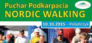 Puchar Podkarpacia Nordic Walking