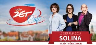Zet Cafe – Solińskie Lato z Radiem Zet