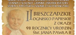 II Ognisko Papieskie
