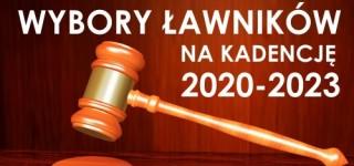Wybory uzupełniające na Ławnika Sądu Rejonowego w Lesku