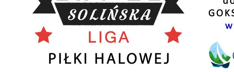 Solińska Liga Piłki Halowej
