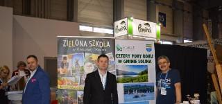 Międzynarodowe Targi Turystyczne – Tour Salon Poznań 2016