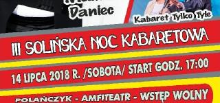 III Solińska Noc Kabaretowa