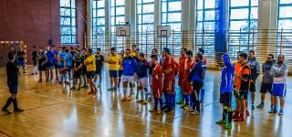 Turniej Piłki Nożnej o Puchar Wójta Gminy Solina