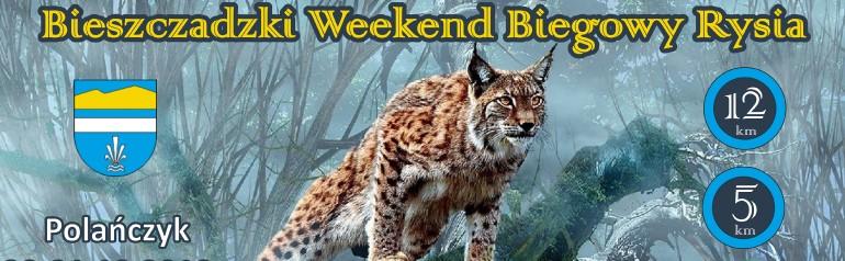 Bieszczadzki Weekend Biegowy Rysia