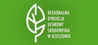 Informacja Regionalnego Dyrektora Ochrony Środowiska w Rzeszowie