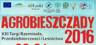 Agrobieszczady 2016