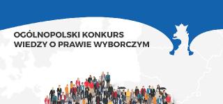 II edycją Ogólnopolskiego Konkursu Wiedzy o Prawie Wyborczym