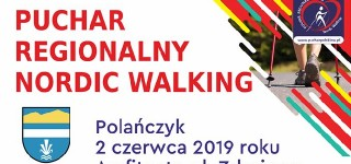 Puchar Regionalny Nordic Walking
