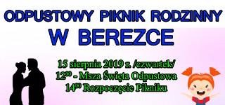Festyn w Berezce