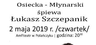 Koncert Osiecka – Młynarski
