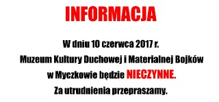Informacja